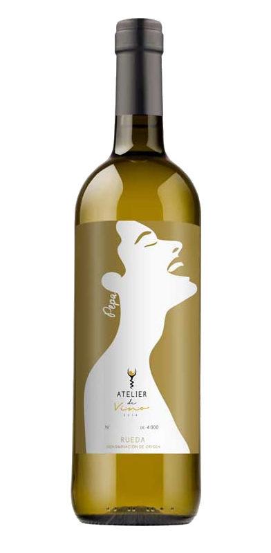 Comprar vino online - Pepa vino verdejo 2018